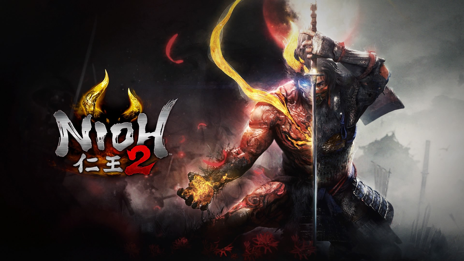 nioh2 banner